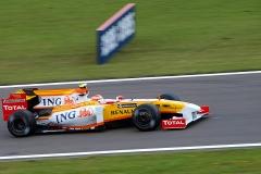 Formel 1 - 01