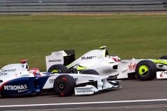 Formel 1 - 06