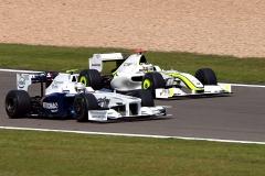 Formel 1 - 07