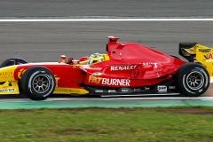 Formel 1 - 08