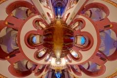 Tiny Planet_Liebfrauenkirche Koblenz