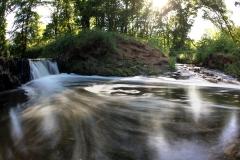Trimbs Nettewasserfall 1