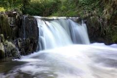 Trimbs Nettewasserfall 2