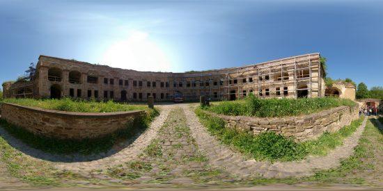 Koblenz Fort Asterstein