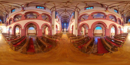 Koblenz Liebfrauenkirche