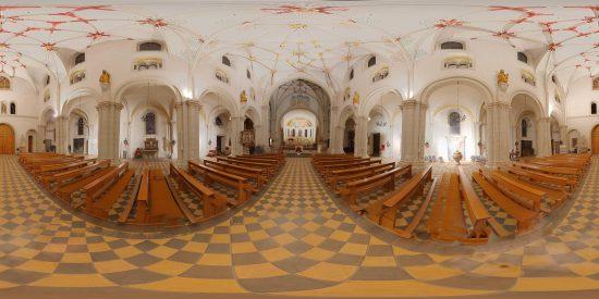 Kirche Koblenz St Kastor