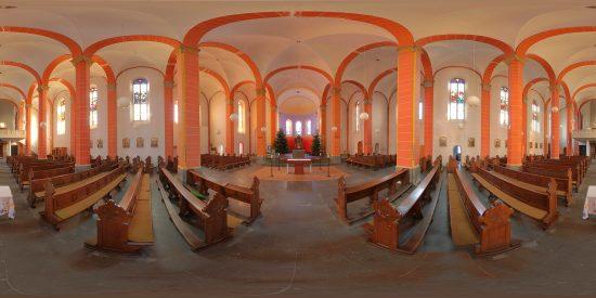 Polch St Stephanuskirche