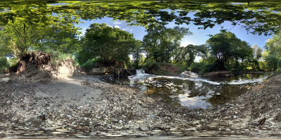 Traumpfad West Nettewasserfall
